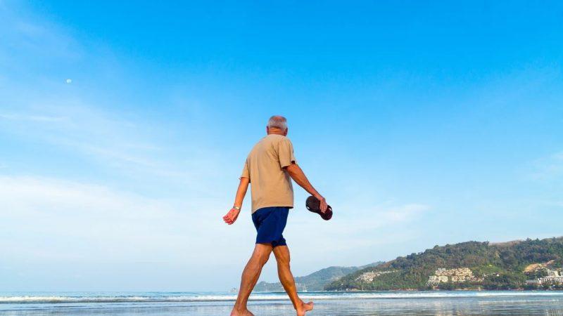 les meilleurs sports à pratiquer pour les seniors