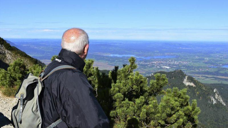 Trouver des séjours vacances adaptés aux séniors